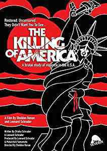 Killing America DVD Chuck Riley