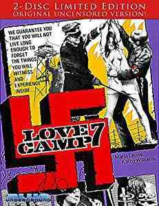 Love Camp 7 Blu-rayCombo