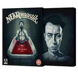 Nekromantik Limited Edition Format Blu ray