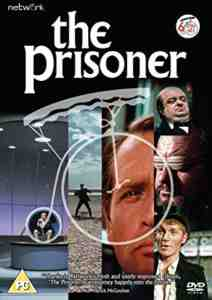 The Prisoner - The Complete Series DVD