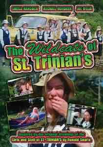 Wildcats St Trinians Region NTSC