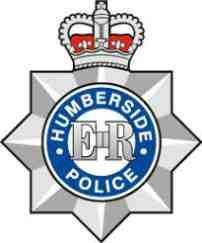 police humberside logo