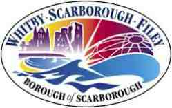 scarborough borough council logo