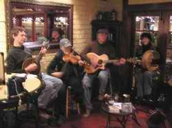 pub band