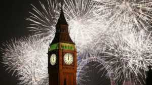 brexit celebration