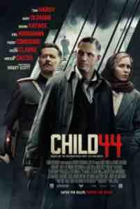 Poster Child 44 2015 Daniel Espinosa