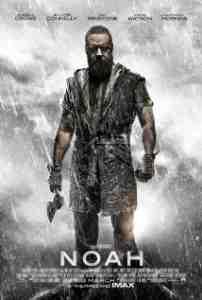 Poster Noah 2014 Darren Aronofsky