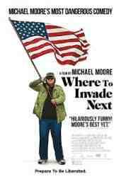 where to invade next 2016