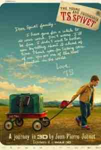 Poster Young and Prodigious Ts Sp 2013 Jeanpierre Jeunet