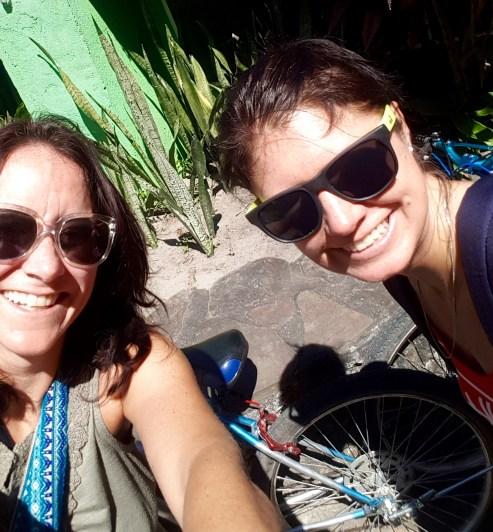 Bikes Ometepe Islands