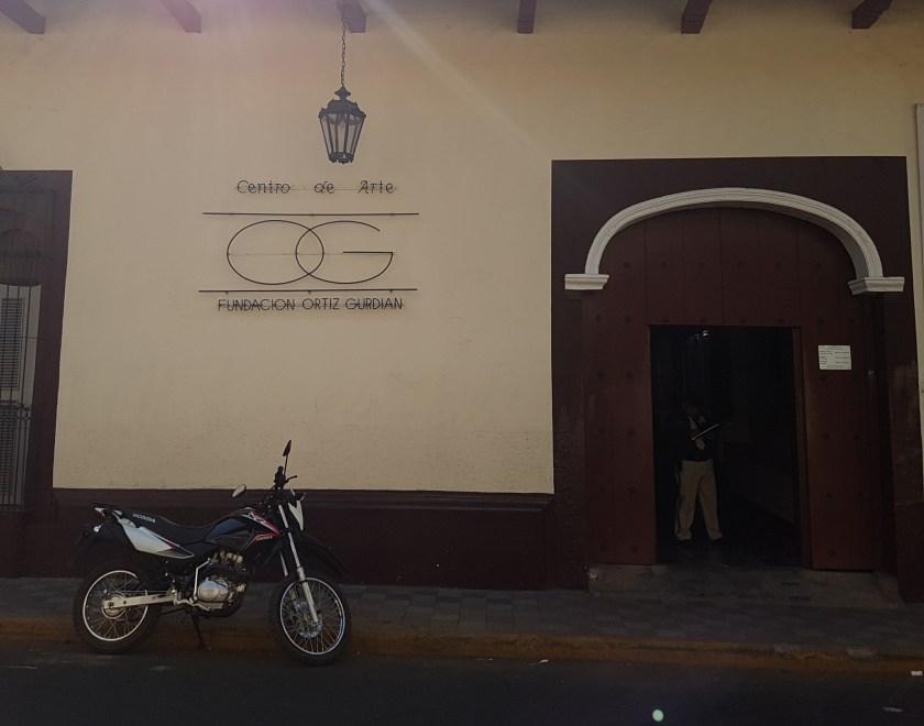 Centro de Arte Leon