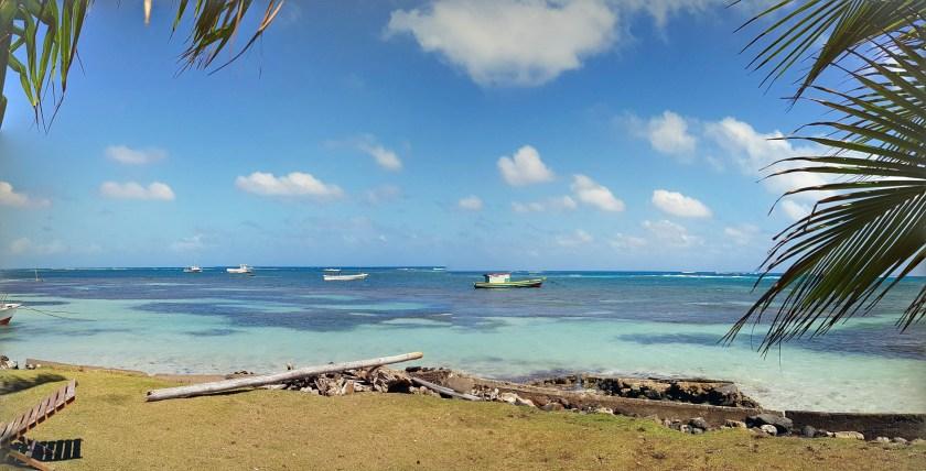 Corn Island Beach