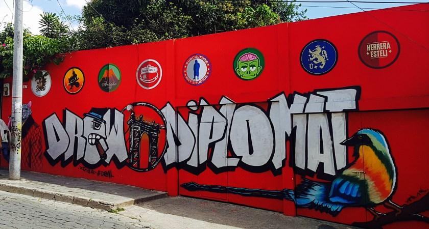 Mural Esteli