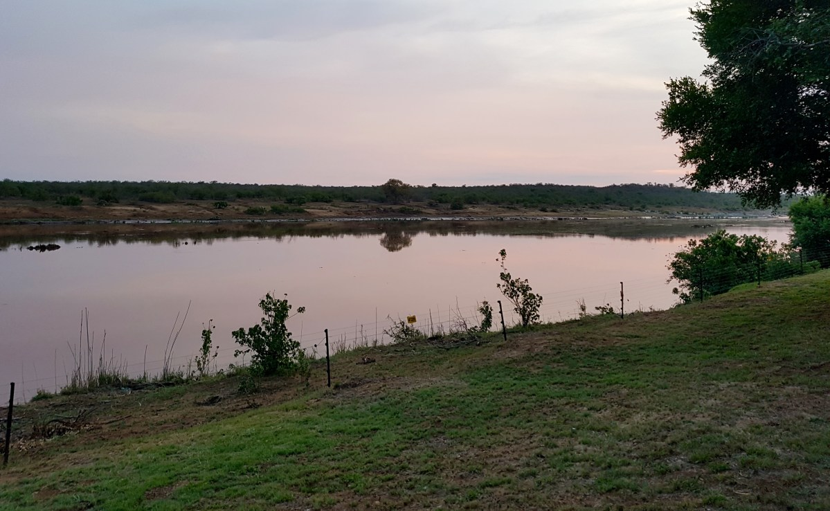 Kruger Park Accommodations: Shimuwini Bushveld Camp