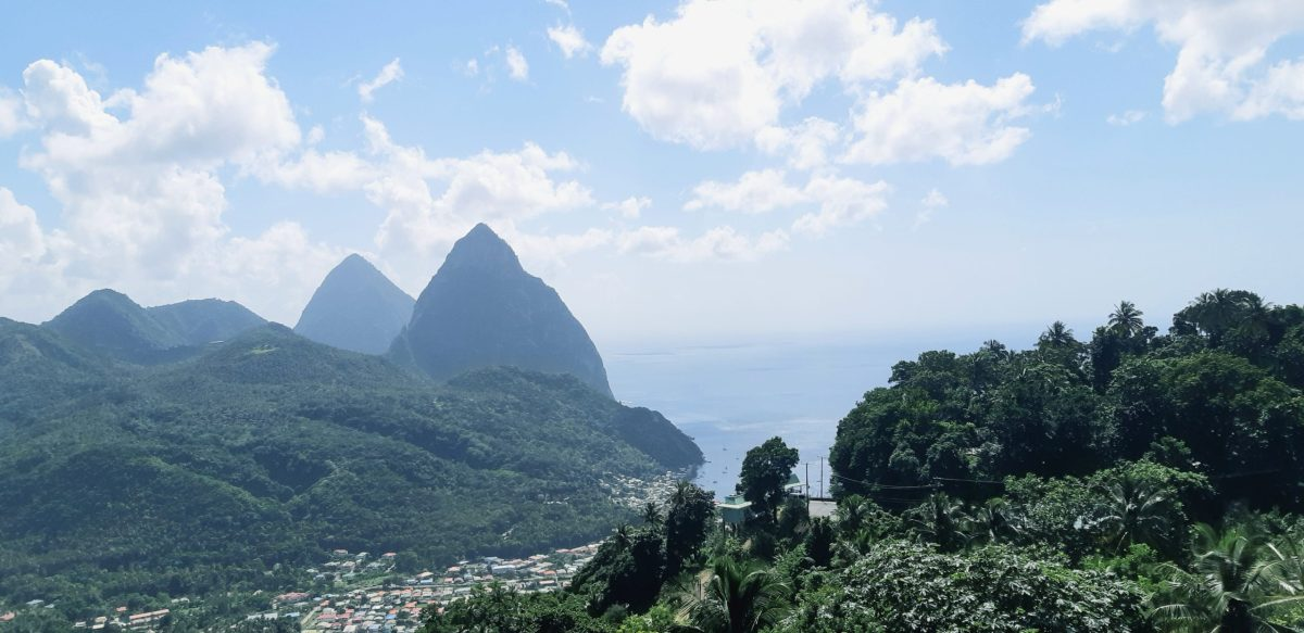 Our St. Lucia Favorites