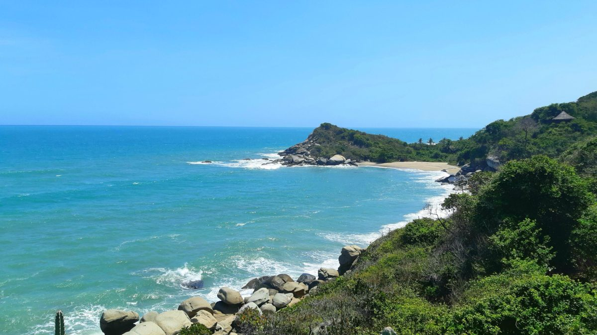 Day Trip to Parque Tayrona