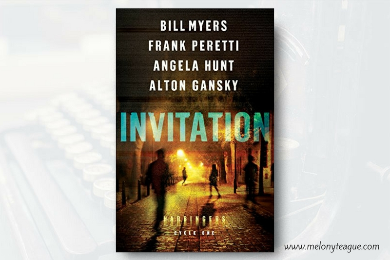 Invitation Book Review by Melony Teague