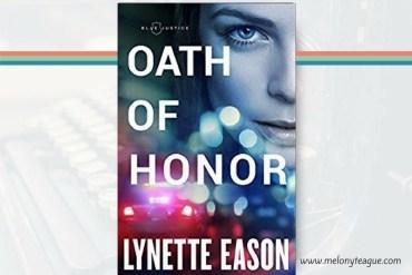 Oath of Honor by Lynette Eason
