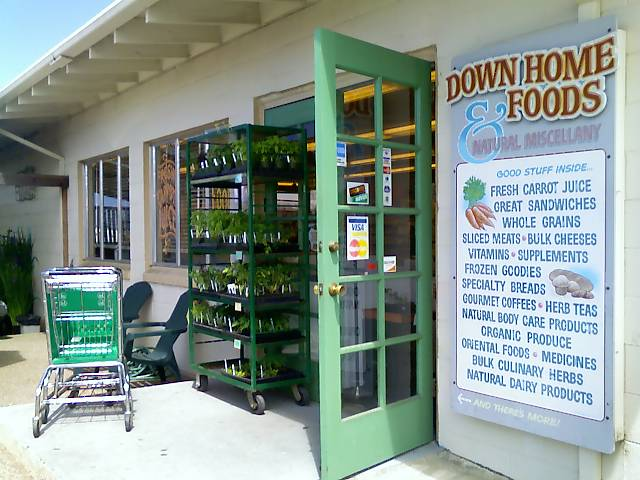 down home foods