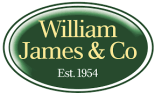 William James & Co