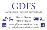Gavin Dixon Finance Solutions Ltd.