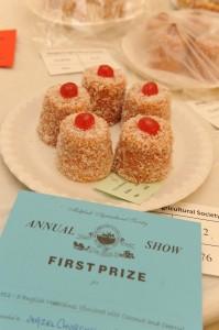 cake winner Melplash 2013