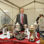 The Melplash Agricultural Show Prizes and trophies