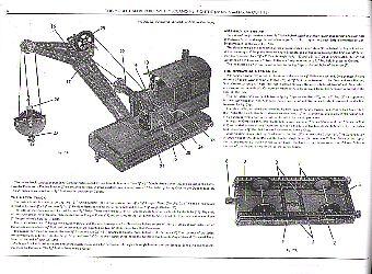 Meccano Manuals 1958-61