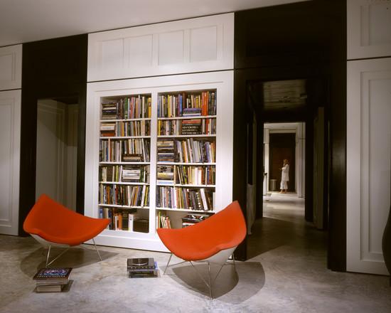 Strang Residence Rock House (Miami)