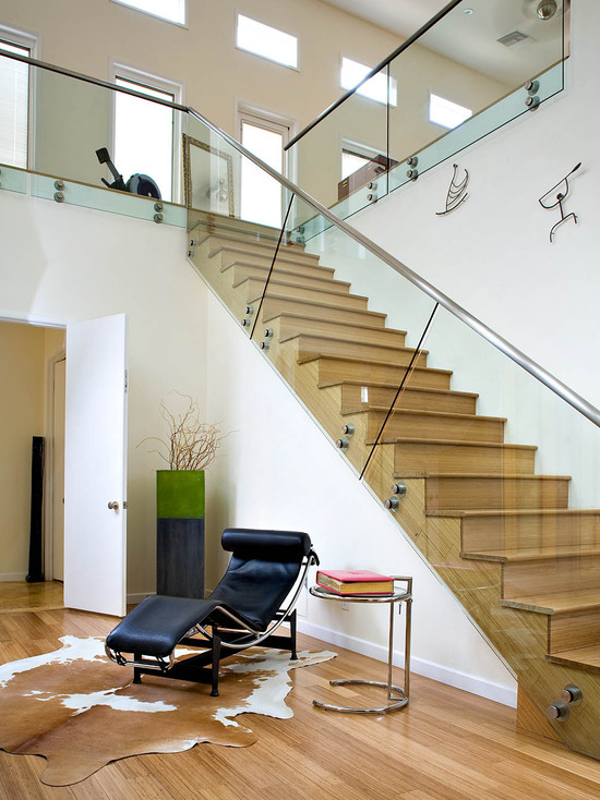 Modern Staircase (Los Angeles)