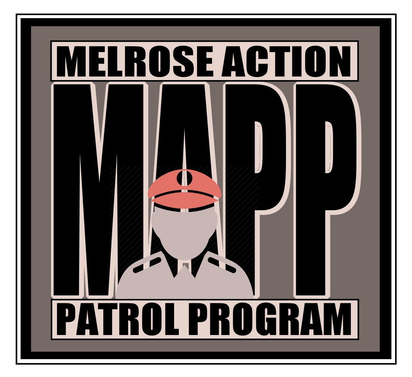 Melrose Action Patrol Program