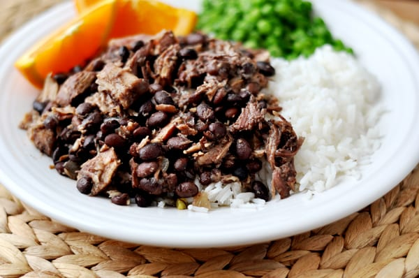 Image result for brazil feijoada