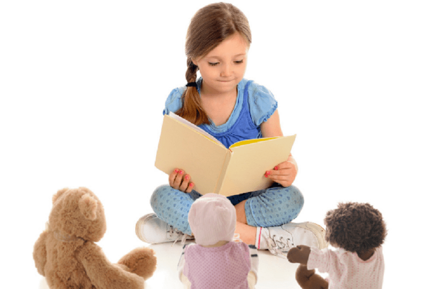 , 9 Incredible benefits of storytime for children, Mel's Mommy Chronicles