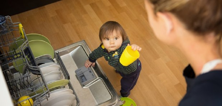 , Age-appropriate chores for children, Mel's Mommy Chronicles