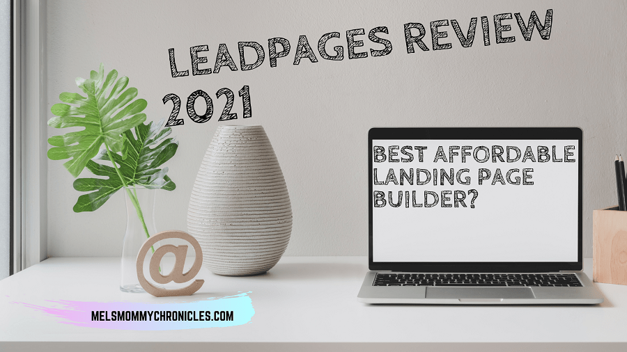 LeadPages Review 2021: Best Affordable Landing Page Builder?