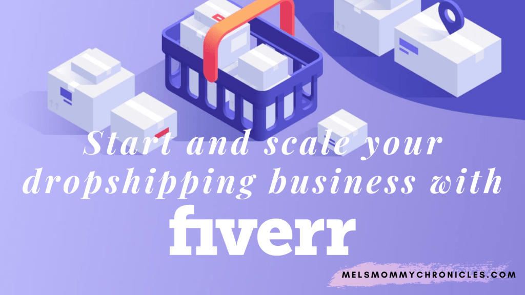 dropshipping-with-Fiverr