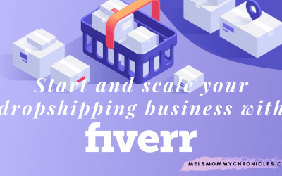 How To Start And Scale Your Dropshipping Business With Fiverr