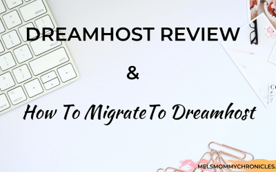 DREAMHOST REVIEW 2021 & HOW TO MIGRATE TO DREAMHOST