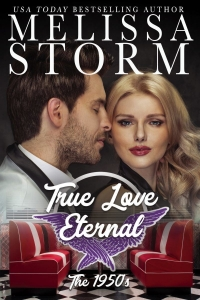 True-Love-Eternal–The-1950s-Kindle
