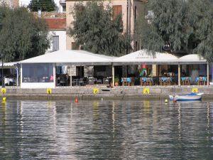 Λιμάνι Μοναστηράκι