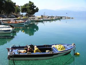 Μοναστηράκι Λιμάνι