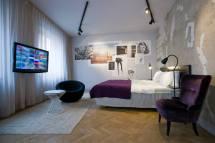 Story Hotel Stockholm Design Melting Butter
