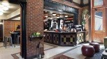 Good Coffee Find Intelligentsia High Line Hotel