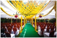 Get Creative Ideas From Flower Decoration Pictures And ...