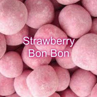 Strawberry Bon Bon Wax Melts