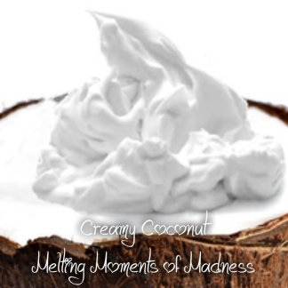 Creamy Coconut Wax Melts