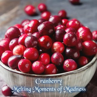 Cranberry Wax Melts