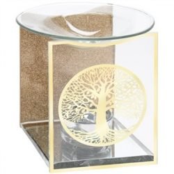 Tree of Life Wax Melter