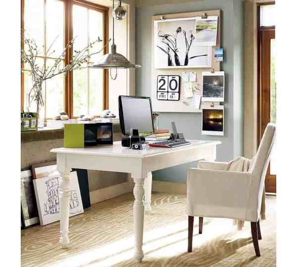 home office decorating ideas Beautiful Home Office Ideas - Melton Design Build