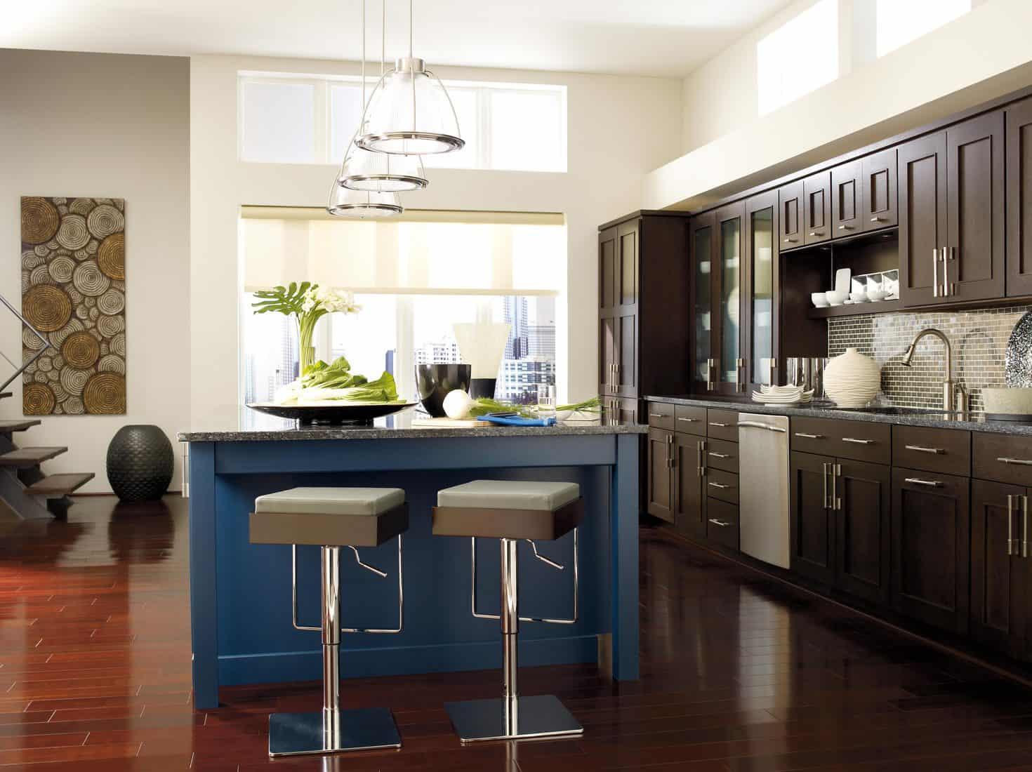 7 Reasons We Love Omega Cabinetry  Melton Design Build